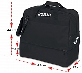 Сумка Joma TRAINING III 400006