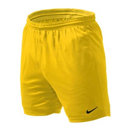 Футбольные трусы Nike PARK KNIT SHORT JR 494838-703 каталог