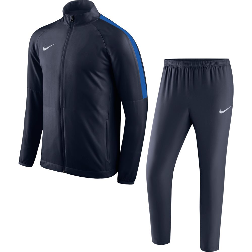 97cd363a Парадный костюм Nike WOVEN TRACK SUIT ACADEMY 18 893709-451